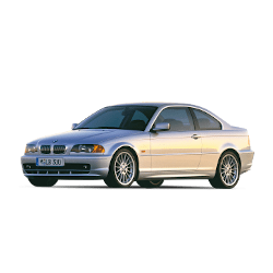 E46 incl Compact 1998-2007