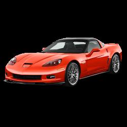 Corvette C5/6 1997-2003