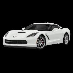 Corvette C7 2014-2019