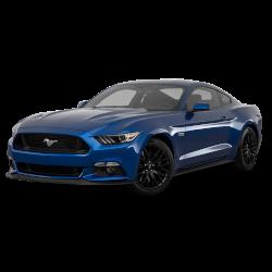 Mustang S550 (GT350) 2013-