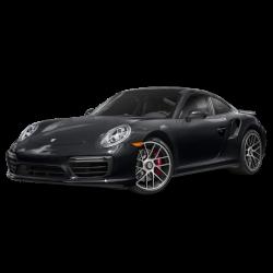 911 C4 (991) 2011-2020