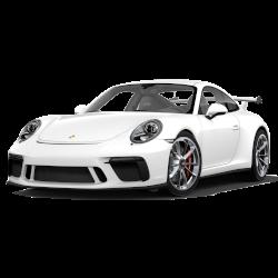 911 GT3 (991) 2013-2020