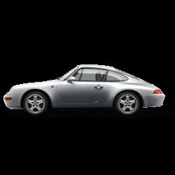 911 (993) 1993-1998