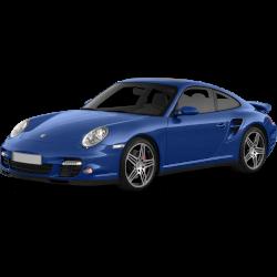 911 C4 (997) 2004-2012