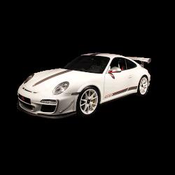 911 GT3 (997) 2006-2012