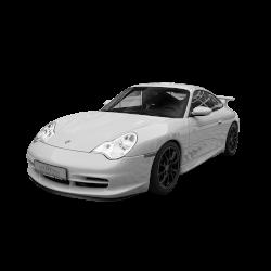 911 GT3 (996) 1999-2004