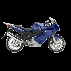 F800 S / ST 2006-