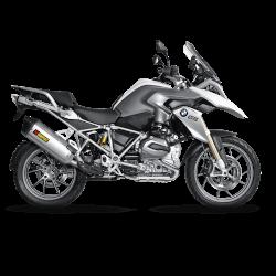 R1200/1250 GS 2013-
