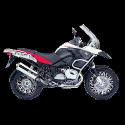 R1200 GS ADV 2006-2013