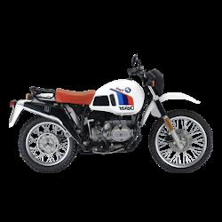 R80/100 GS Dakar 1988-