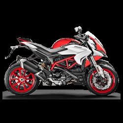 Hypermotard 939 2016-