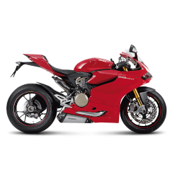 PANIGALE 2016-2019