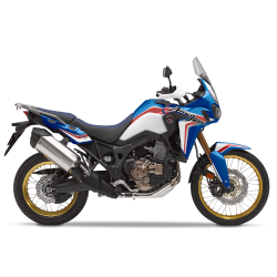 Africa Twin 2018-