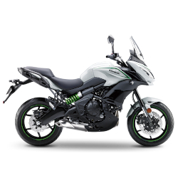 KLE650 Versys 2015-