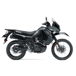 KLR 650 E 2008-