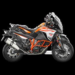 1290R Super ADV 2015-
