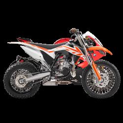 85 SX 2015-