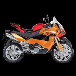 950-990 Adventure 2005-2013