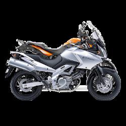 DL650A V-Strom 2004-2011