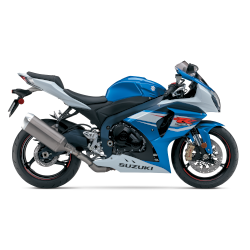 GSX R1000 2012-2016