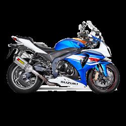 GSX R1000 2017-