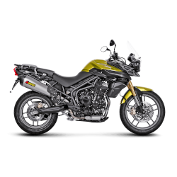 Tiger 800 XC/XR 2015-